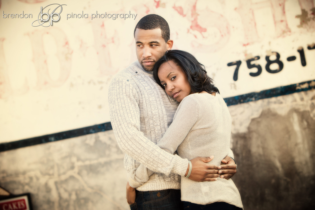 Tuscaloosa and Northport Engagement session