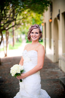 Lacy & Daryll Bridals